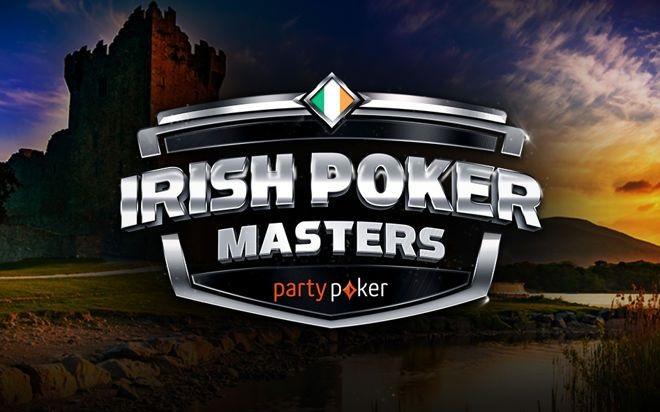 Irish Poker Masters to begin 5th September