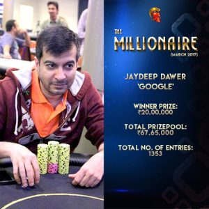 Spartan's 'The Millionaire' – an unmatched success story_3