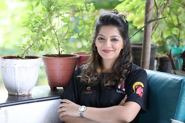 Ishita Sharma's MukkaMaar, Spartan Poker join hands again!_4