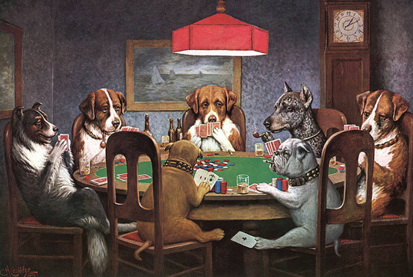 What is your Poker Personality?