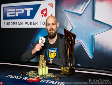 Stephen Chidwick takes down EPT Prague Super High Roller