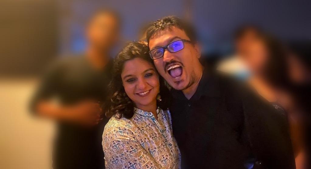 Mahima Walia Das wins Millionaire