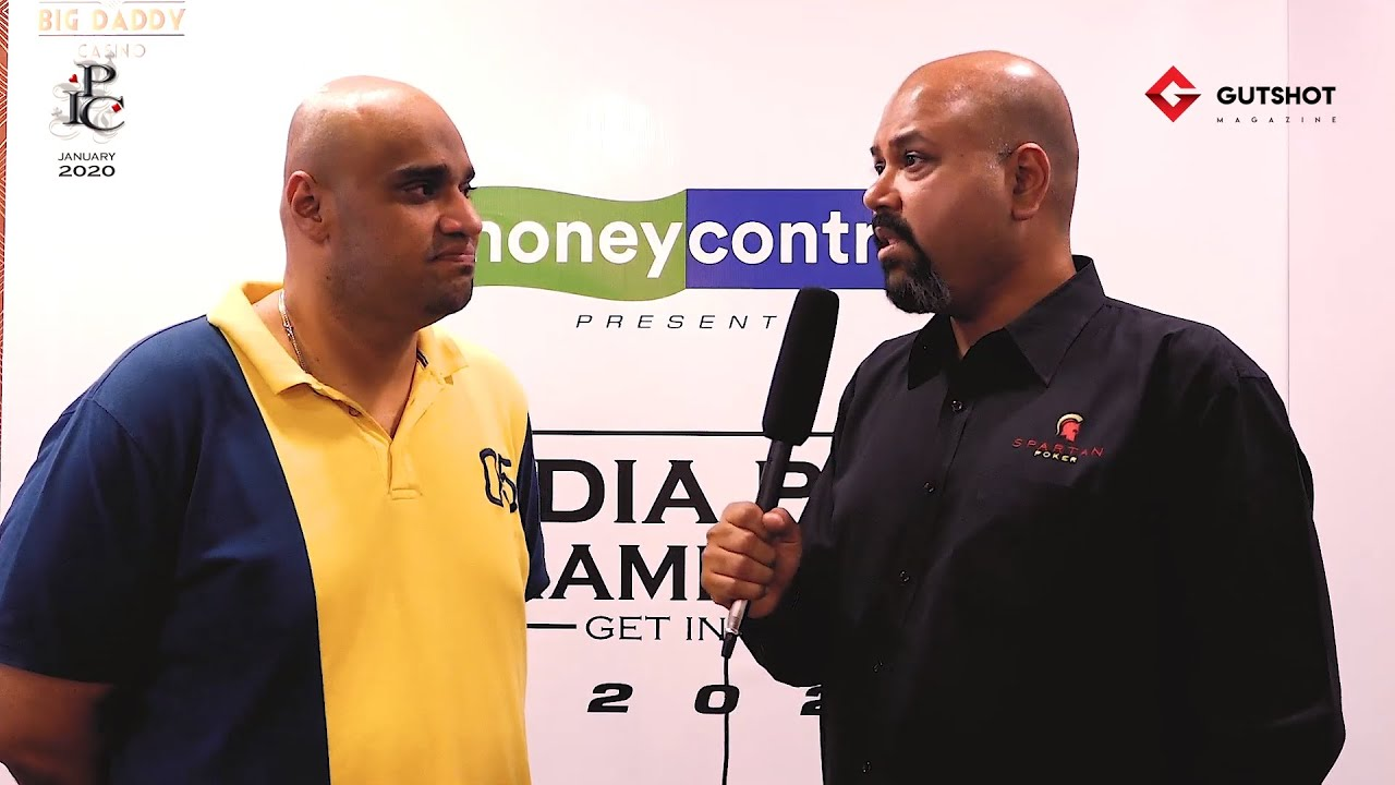 IPC Jan 2020: Sangeeth Mohan comically misses the Main Event