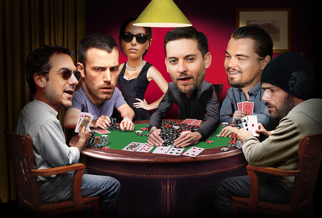 Are Molly Bloom's Tobey Maguire poker stories accurate?
