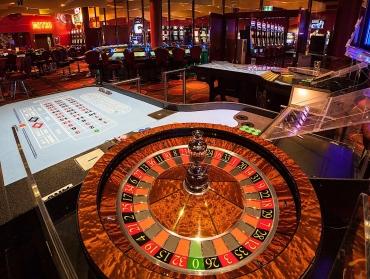 15 Vegas-style casinos planned in Karnataka
