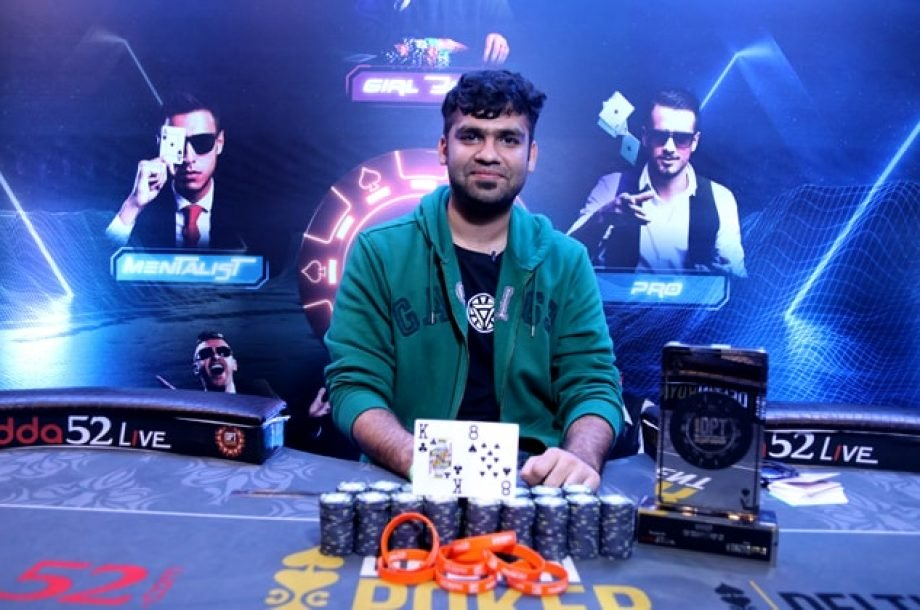 2020 DPTXpress: Tanmai Relwani seizes the INR 10K Bounty title!