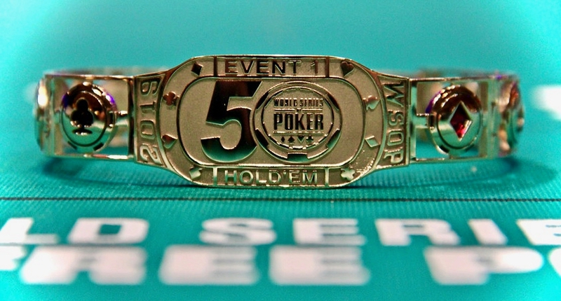 2020 WSOP schedule officially finalized!