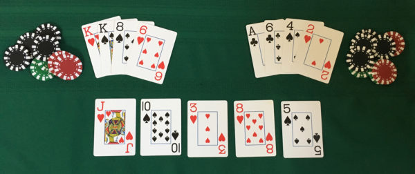 A Beginner's Guide to Pot-Limit Omaha