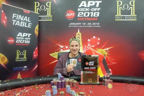Adinho888 wins APT