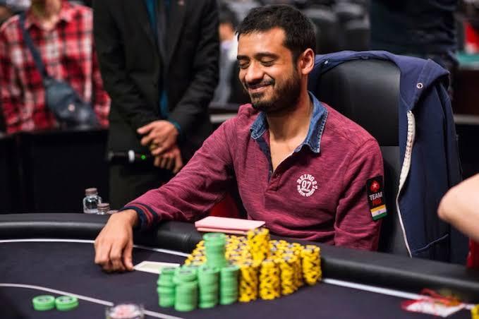Aditya Agarwal parts ways with PokerStars India