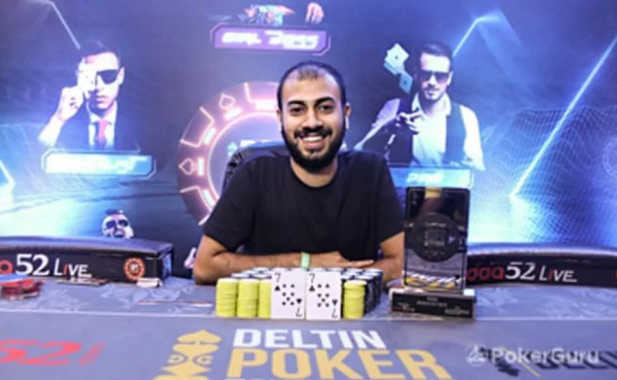 Anish Juwarkar takes down DPT Xpress opening event!
