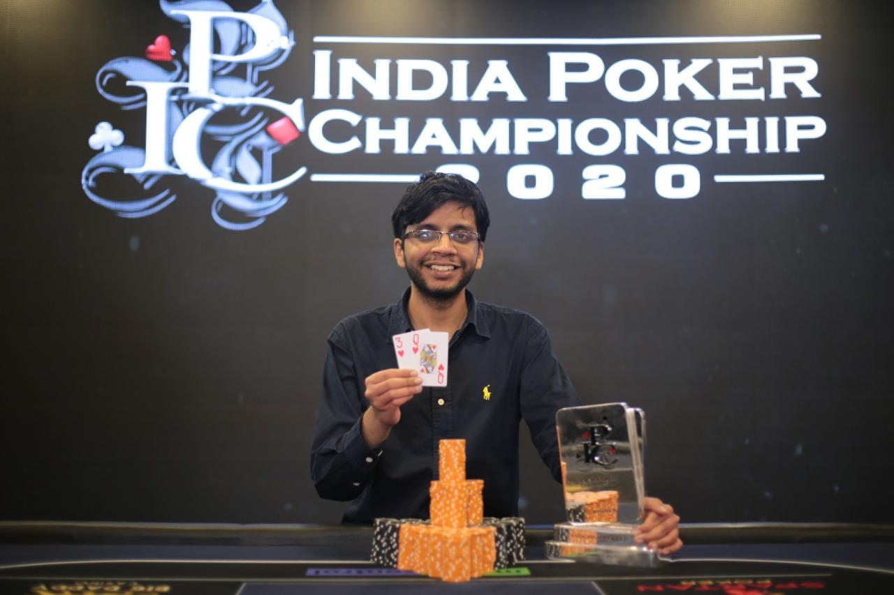 Anmol Srivats wins IPC 100k Highroller after 3-way deal