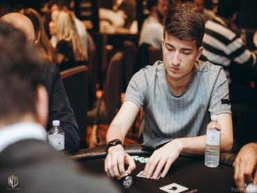 Aussie Millions: Dzmitry Urbanovich wins Event #2 H.O.R.S.E