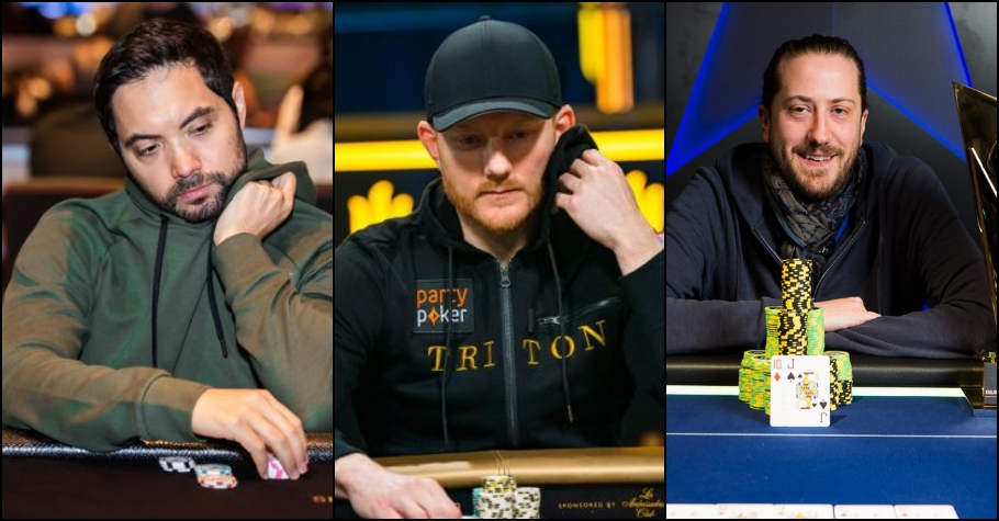 Poker Masters Online: Adams, Koon, O'Dwyer win titles!