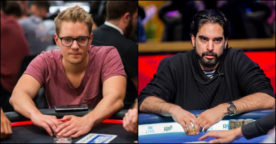 Loeliger wins Poker Masters Online ME; Kolonias wins Purple Jacket