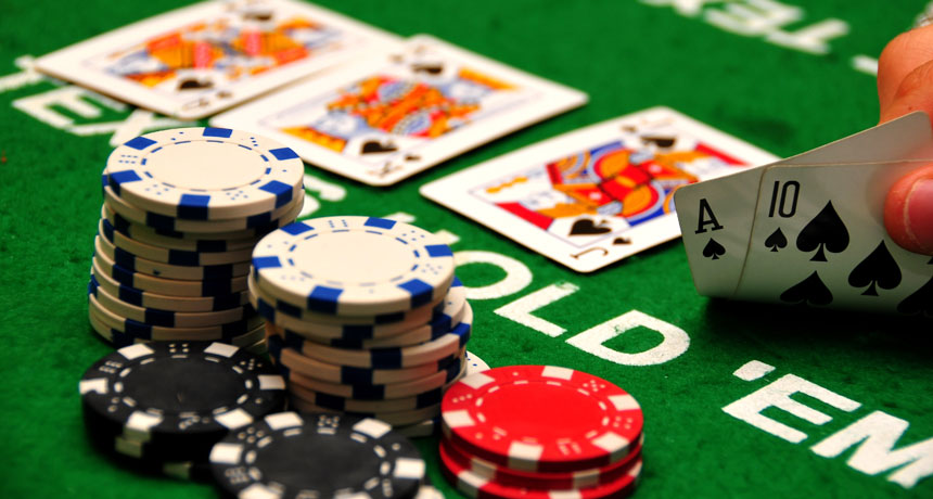 Can poker be considered a sport?