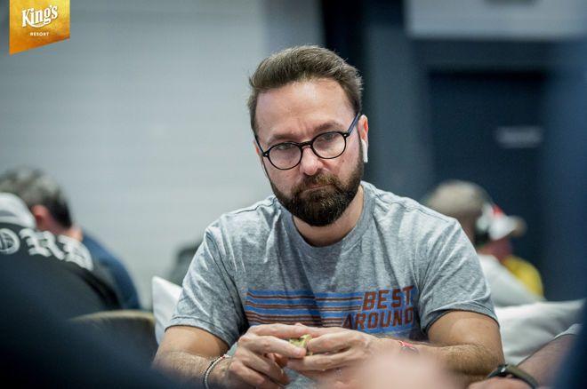 Daniel Negreanu pushes for online poker legalization