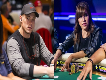 Foxen and Bicknell win GPI Player of the Year again!