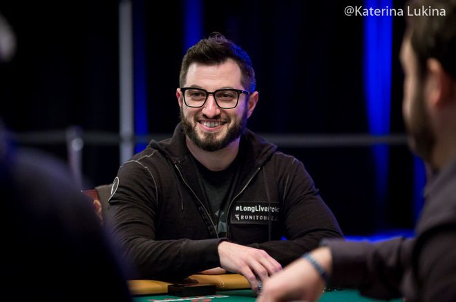 Galfond completes incredible comeback to win the challenge!