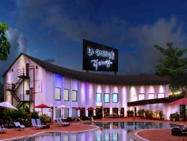 Goa Casino owner arrested after riots last week