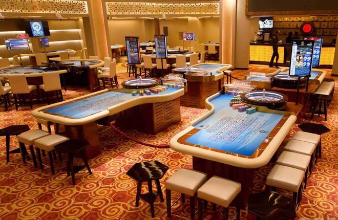 Goa government to introduce 9th onshore casino
