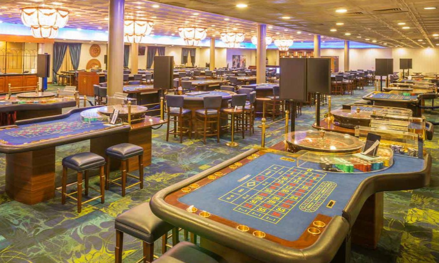 Goa's political leaders disagree on casino visits by locals