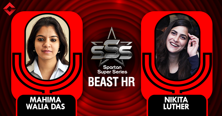 Walia, Luther Speak up After Heads-up Deal in Beast HR!