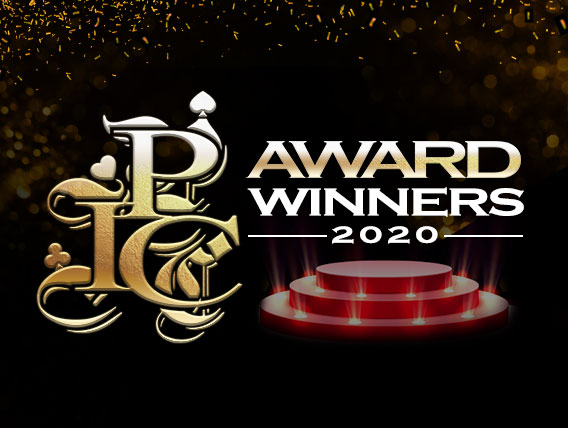 Here's a look at the IPC Awards 2020 winners
