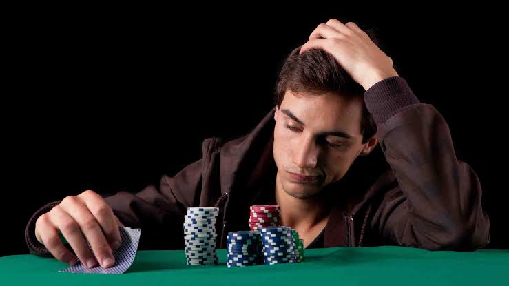How to Avoid Tilting During a Poker Tournament