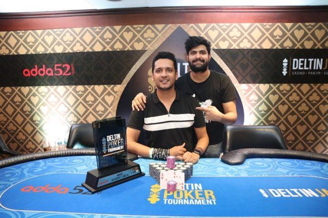 Jaiswal Bounty winner