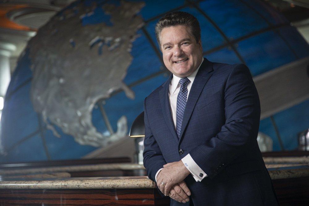 John James suddenly steps down as Foxwoods CEO amid COVID-19