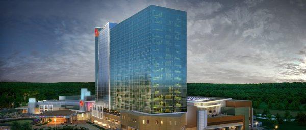 Largest New York Casino