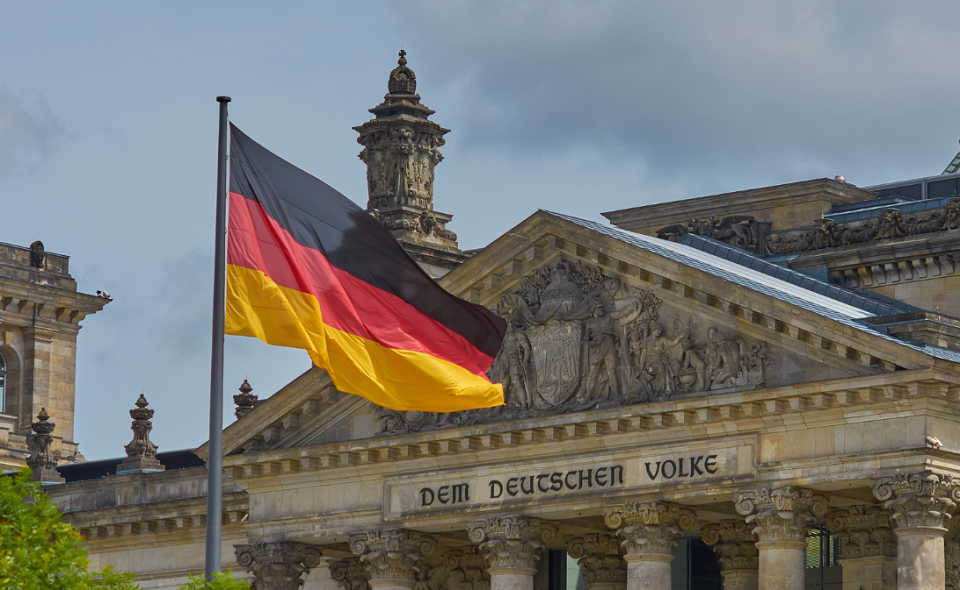 Legalization of online casino and poker in Germany halted!
