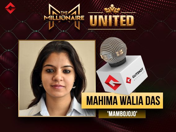 Mahima Walia Das on her Millionaire United victory