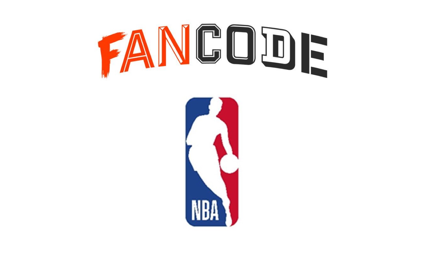 NBA announces live streaming partnership in India