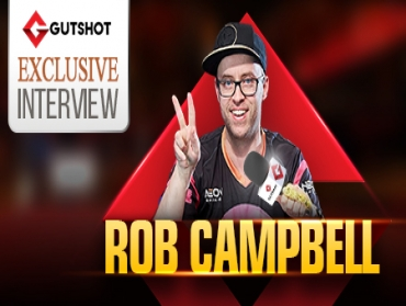 One-on-One with WSOP POY 2019 winner Rob Campbell