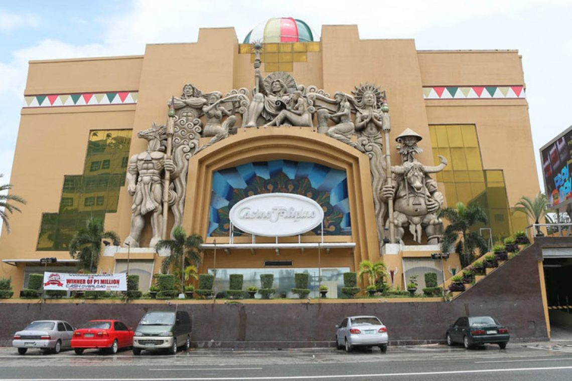 Philippines calls to sale of PAGCOR casinos to fund COVID-19