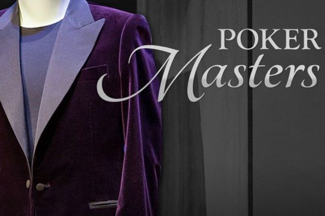 Poker Masters shifted online with $15 Million GTD!