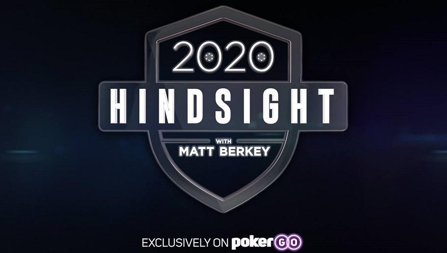New PokerGO series breaks down WSOP with Matt Berkey