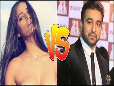 Poonam Pandey's battle with Raj Kundra reaches High Court