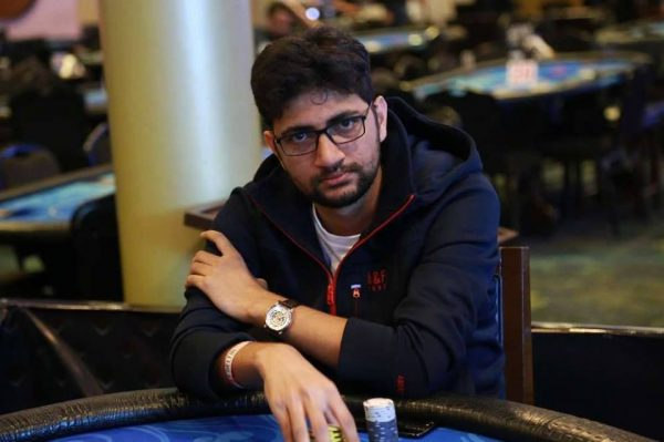 Priyadarshi Rajnish MoneyMaker 3.0 Winner