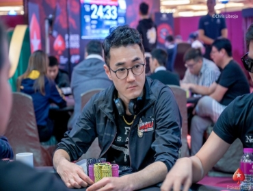 Red Dragon ME: Jehun Hong leads Day 2; 3 Indians cash