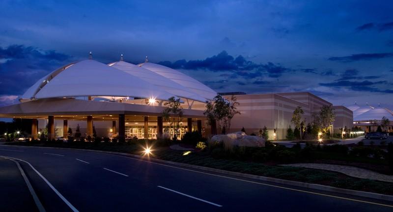 Rhode Island Casino to become coronavirus testing site