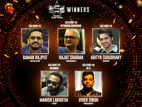 SSS Day 1: Manish Lakhotia takes down ReCharge