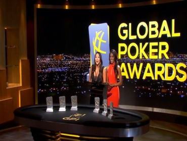 Second annual Global Poker Awards awards 25 trophies