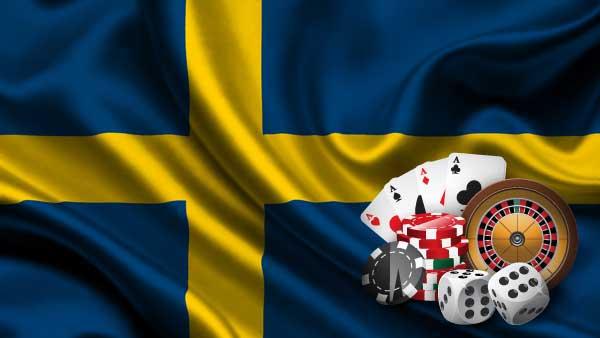 Sweden Games