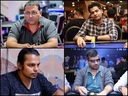 TIPS 2020: 4 Indians progress to Day 2 of the Spanish Cup
