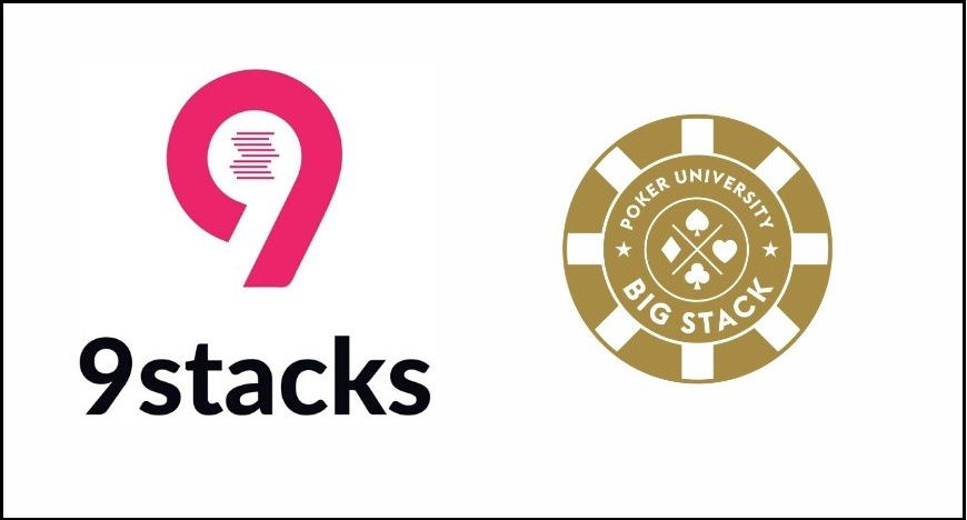 The Big Stack collaborates with 9stacks