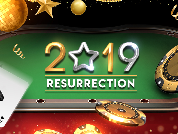 Top pros review the poker scene of 2019!