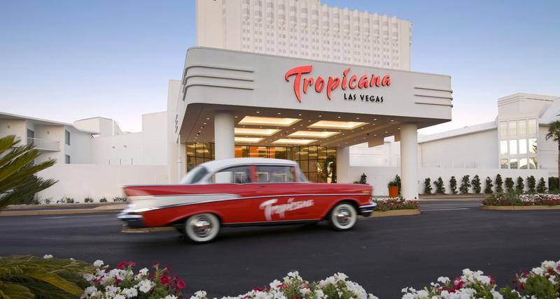 Tropicana casino sold in response to COVID-19 shutdown